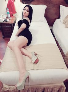 Escort Service Huda City Centre